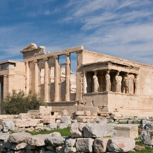 Athens full-day private shore excursions