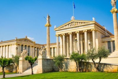 Athens Panorama: Accessible tour in Athens 3 hours