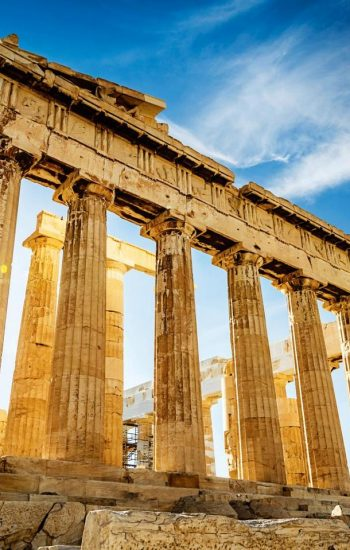 Best of Athens: Acropolis, Plaka, agora, Acropolis Museum shore excursion