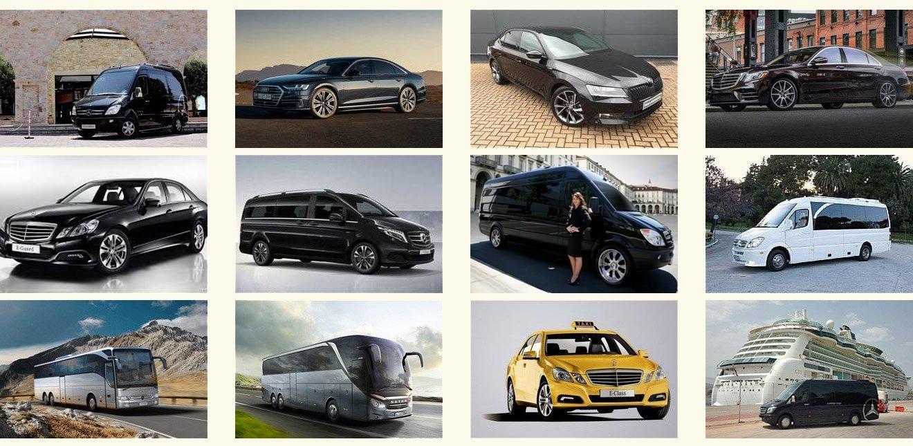 vehicles of athensshoreexcursion.com